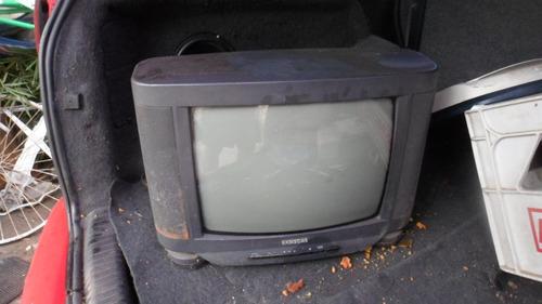tv samsung 14'' entrego em são pauloe abc só $65