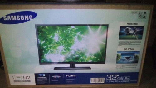 tv samsung 32 pulgadas led