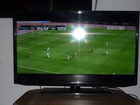 Tv Samsung 32 Pulgadas,para Repuesto,pantalla Con Problemas