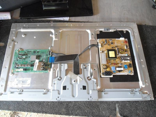tv samsung 32' | un32d4003bg funcionando no estado ou peças