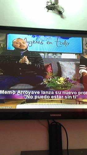 tv samsung 43¿