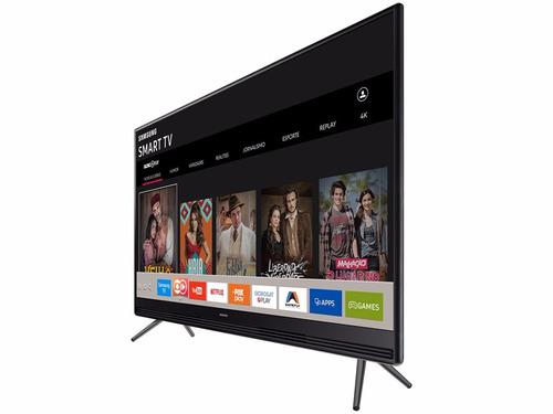 tv samsung 49  full hd flat smart tv k5300 series 5