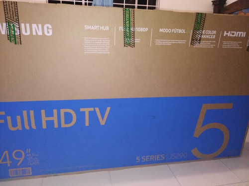 tv samsung 49  smart tv