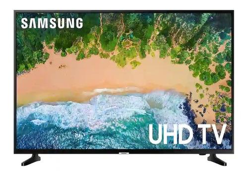 tv samsung 50 pulgadas smart tv 4k uhd nuevo