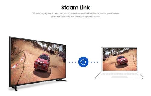 tv samsung 50  ultra hd smart 4k serie 7 2019 + garantia