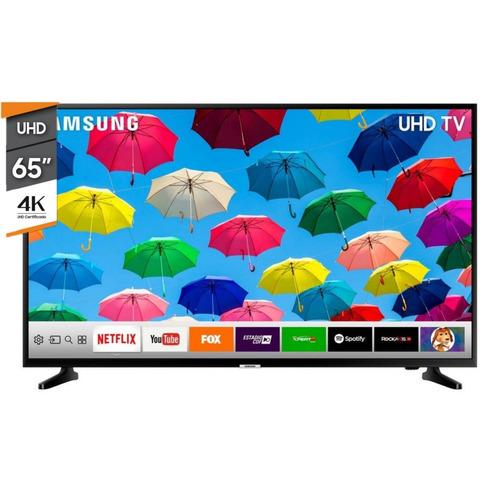 tv samsung 65 smart uhd 4k 2019 wifi serie 7 nuevos sellados