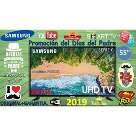 Tv Samsung De 55 Pulgadas(570greens