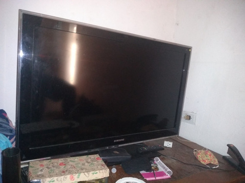 tv samsung led 40  (retirar peças)