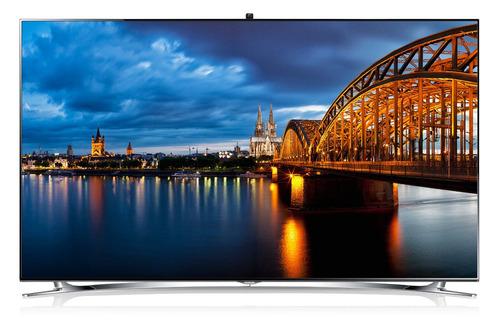 tv samsung led 55 un55f8000 smart tv 3d (interaction)