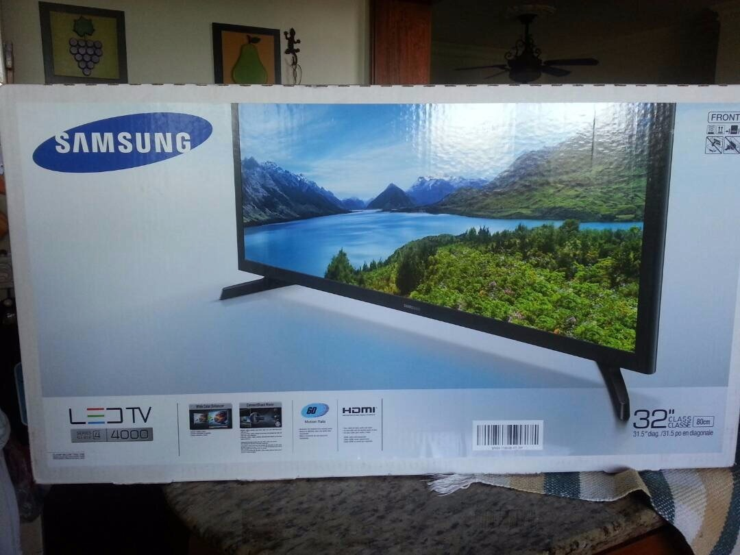 SAMSUNG 4000 SERIES LED TV UN32D4000NDXZA DRIVER PC