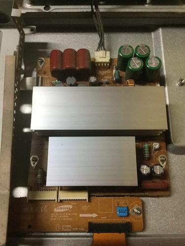 tv  samsung  pl42a410c2dxzx main bn41-00965a (bn94-01795a)