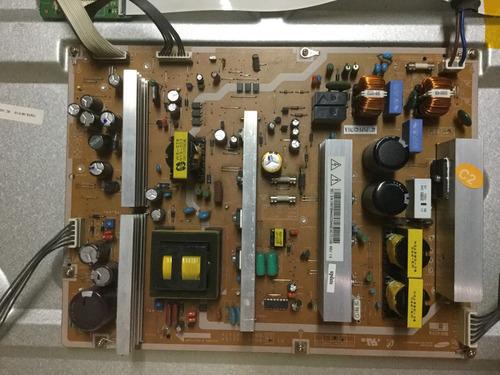 tv samsung pl50a410c1d fuente poder no. bn44-00207a
