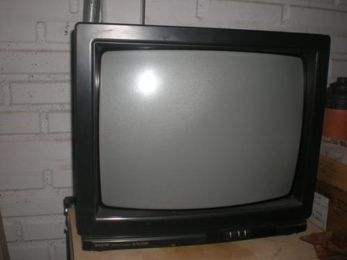 tv sanyo 20 pulgadas - excelente - en esquel - oferta