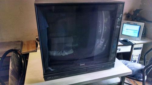 tv sanyo cosmo binorma