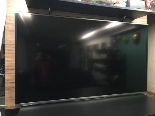 tv sharp aquos 80 polegadas 3d smart tv - lc80le857u