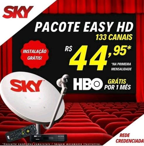 tv sky com 50% de desconto (disponível para todo o brasil)
