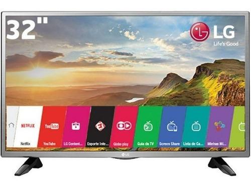 tv smart 32 lg & samsung 2019 garantía tienda gran oferta