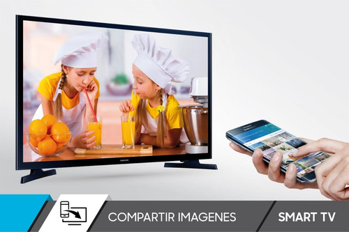 tv smart 40'' samsung full hd un40j5200