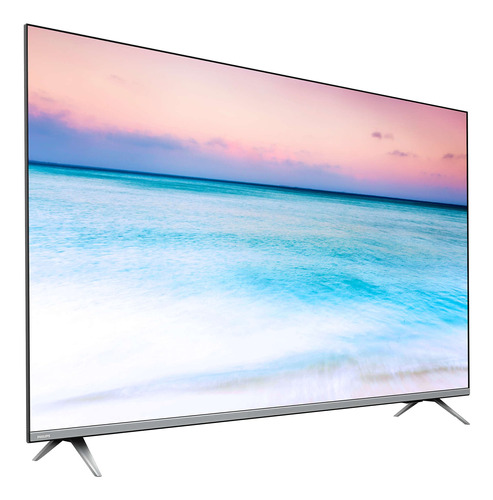 tv smart 4k 50 pulgadas philips 50pud6654/77 ultra hd wifi