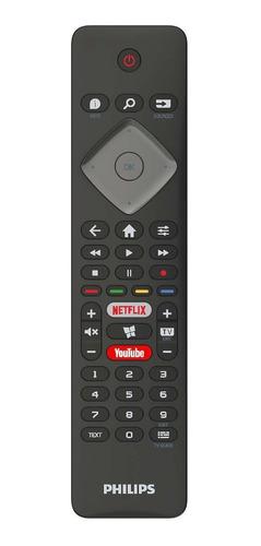 tv smart 4k 50 pulgadas philips 50pud6654/77 wifi ultra hd
