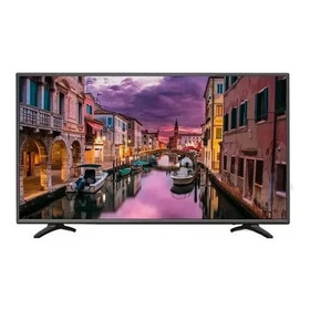 Tv Smart 55 4k Ultra Hd Wi Fi Modelo Nuevo - Net Runner Net