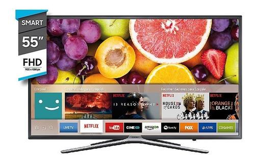 tv smart 55'' full hd samsung un55k5500
