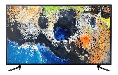 tv smart 58  uhd 4k samsung nu7103