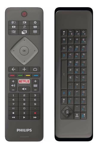 tv smart led 43  philips pfg5501/77 - 43  - full hd