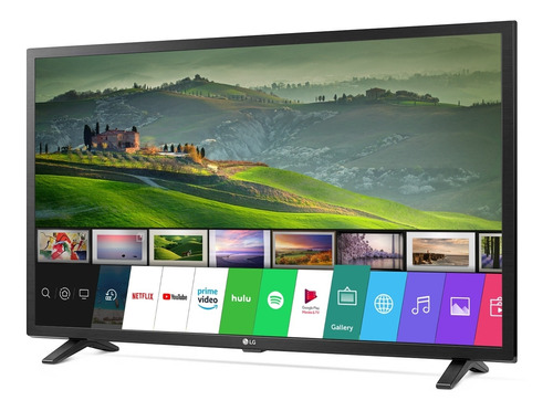 tv smart lg 32lm630b 32¿ hd  m-aris