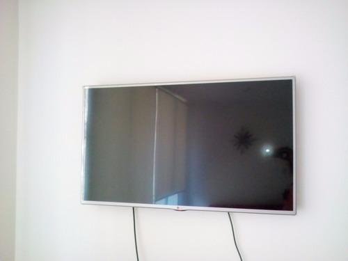 tv smart lg 42