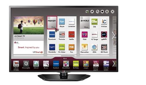 tv smart lg 47ln5700- outlet