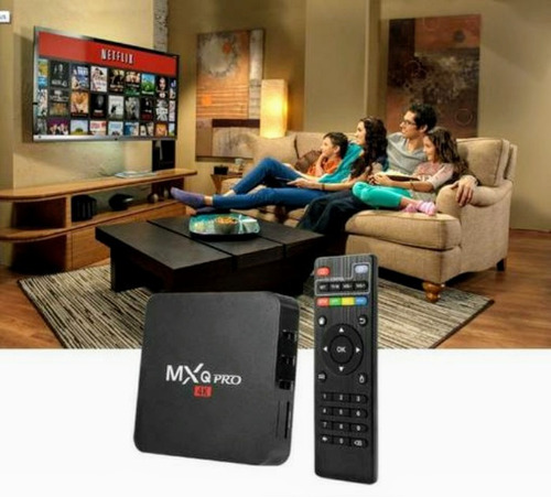 tv smart ou tv box travando??