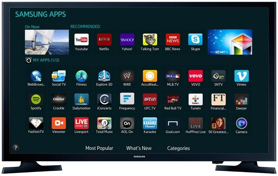 tv smart samsung 32 un32j4300 netflix navega wifi newtek en mercado libre. Black Bedroom Furniture Sets. Home Design Ideas