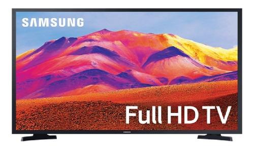 tv smart samsung 43  (109 cm) full hd un43t5300 negro
