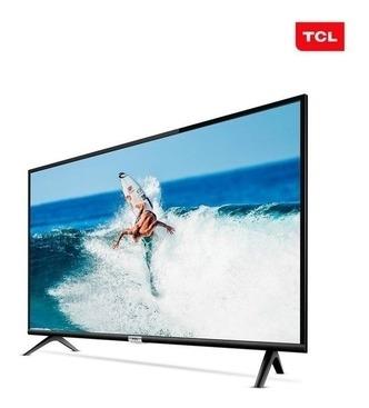 tv smart tcl led 32