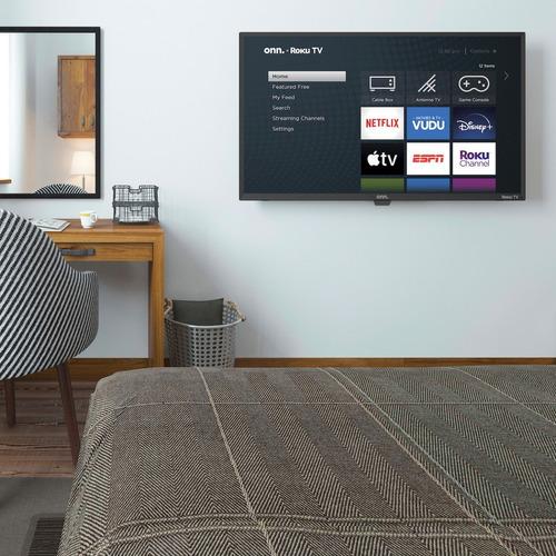 tv smart tv televisor 32 pulgadas roku tv nuevo de paquete