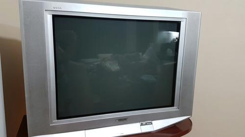 tv sony 29 pulgadas + mesa