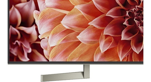 tv sony 55 4k hdr smart tv xbr-55x905f
