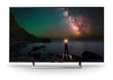 tv sony 55 super 4k smart tv android xbr-55x805e suhd .