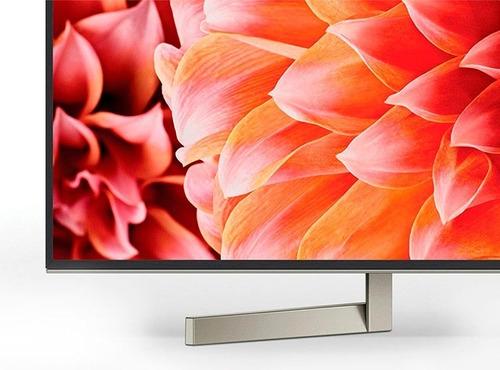 tv sony 55x905f 4k hdr android tv nuevo entrega inmediata