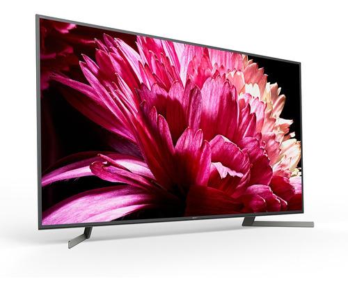 tv sony 65 4k hdr smart tv xbr-65x955g