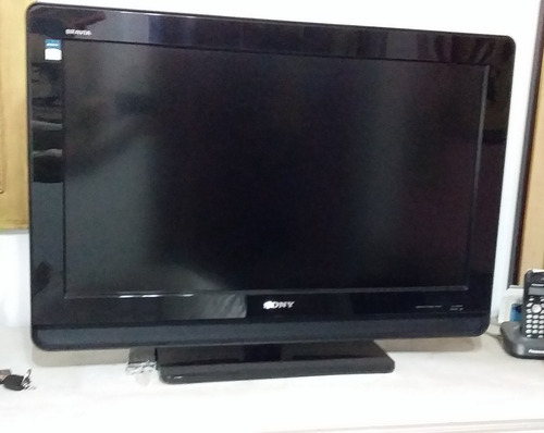 tv sony bravia 32 klv-32m400a impecable! sfmpili