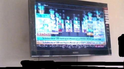 tv sony bravia 32 pulgadas hd perfecto estado poco uso xviaj