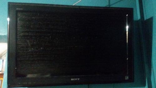 tv sony bravia 32 pulgadas para reparar