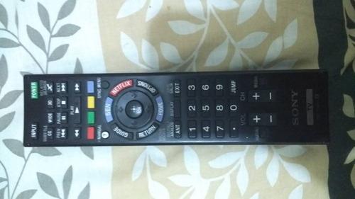 tv sony bravía 3d de 47 pulgadas más ocho lentes 3d serie 8