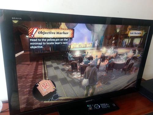 tv sony bravia 40 klv-40bx400 lcd full pant cristal liquido