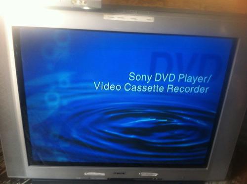 tv sony de 38 pulgadas !! kv-38fx250 entregas polanco unicam