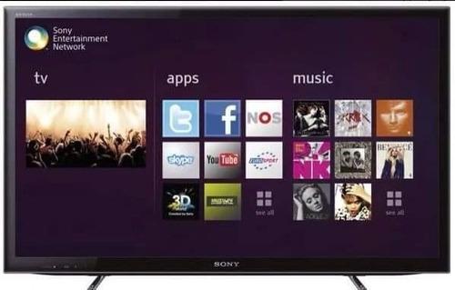 tv sony ex650 led 32'' pulgadas full hd