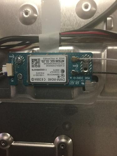 tv sony kdl-40ex523 wifi. dwm-w046