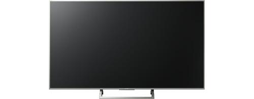 tv sony smart tv 55  4k hdr kd-55x725e